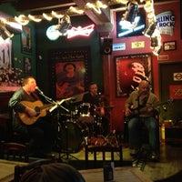 Foto tirada no(a) Mississippi Delta Blues Bar por Carlos Alberto M. em 3/20/2013