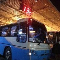 Daewoo Express La Terminal - 33 tips