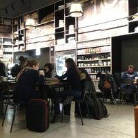 Photo taken at Starbucks by Paulo C. on 2/11/2014