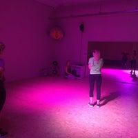 Photo taken at De Dansstudio by Joyce on 8/31/2017
