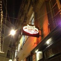 Photo prise au Aux Petits Oignons par Adnane K. le11/23/2012