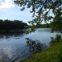 Photo taken at Boat Launch by Nicole M. on 6/15/2014