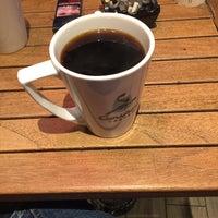 3/20/2018 tarihinde Oğuzhan Ç.ziyaretçi tarafından Caribou Coffee'de çekilen fotoğraf