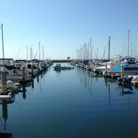 Photo taken at Cabrillo Marina by Edwin K. on 9/5/2013