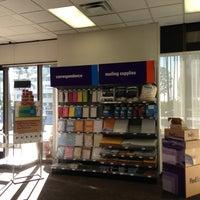 Photo taken at FedEx Office Print & Ship Center by Edwin K. on 1/3/2013