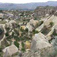 Photo taken at Esbelli Tepesi by Costas T. on 6/9/2014