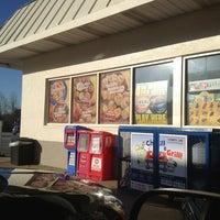 Photo taken at Chevron by Keetha S. on 4/1/2013