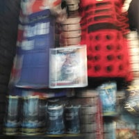 Photo taken at Hot Topic by Tara C. on 5/29/2013