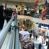 Photo taken at Ingram Park Mall by Adrián M. on 12/22/2012
