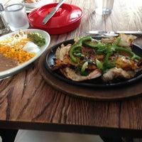 Photo taken at Laredo Restaurant by KStreet202 D. on 9/3/2013