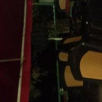 Photo taken at Bombas Restaurant by Byren I. on 5/1/2013