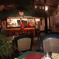 Photo taken at Bombas Restaurant by Byren I. on 3/17/2013