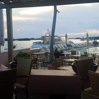 Photo taken at Harley's Restaurant by Byren I. on 8/23/2013