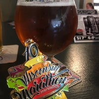 Photo taken at Public Craft Brewing Co. by Deanna G. on 5/5/2018