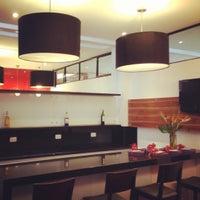 Photo taken at BH Hotel by Juan G. on 12/15/2012