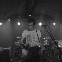 Photo prise au Witloof Bar par Michaël D. le10/28/2015