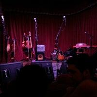 Photo taken at Cactus Cafe by Matt S. on 9/13/2014