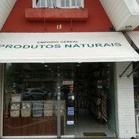 Photo taken at Shopping Tapajós by Mauricio F. on 7/9/2013