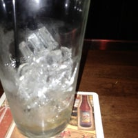 Photo taken at Rudy's Redeye Grill by Laura R. on 2/23/2013