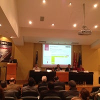 Photo taken at Instituto Economía Digital ICEMD – ESIC by Isabel S. on 10/18/2012