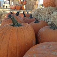 Photo taken at Dutch Hollow Farms by Lloyd G. on 10/15/2012