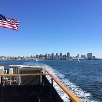 Photo taken at Flagship Cruises & Events by Ashley P. on 1/28/2017