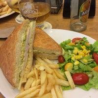 Photo taken at Café Restaurante CasaTeatro El Poblado by Ashley P. on 11/18/2017