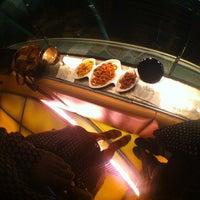 11/25/2012にCrème B.がFelixで撮った写真