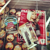 Photo taken at Duane Reade by Jess on 7/19/2013