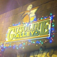 Photo taken at Gusoline Alley by J_Stoz on 1/3/2013