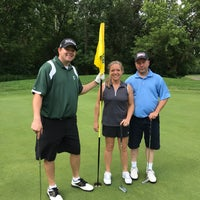 Photo taken at Dearborn Hills Golf Course by J_Stoz on 6/19/2017