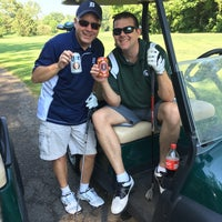 Photo taken at Dearborn Hills Golf Course by J_Stoz on 6/19/2016