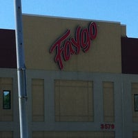 Photo taken at Faygo Beverages Inc by J_Stoz on 5/24/2013
