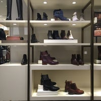 Photo taken at Cole Haan by Julie X. on 11/22/2015