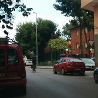 Photo taken at IES El Caminàs by Óscar R. on 6/25/2014