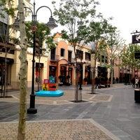 Photo taken at Las Rozas Village by Miguel Z. on 4/28/2013
