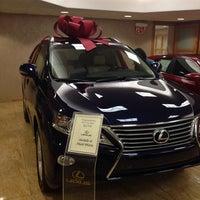 Lexus Of Queens - 4 tips