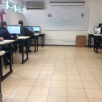 Photo taken at SENER CECAL by Alfonso Q. on 9/17/2015