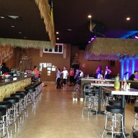 Photo taken at Da Kine Island Grill by QuarryLaneFarms Q. on 3/23/2014