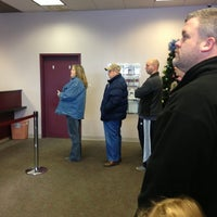 Photo taken at Time Warner Cable by George N. on 12/31/2012