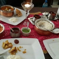 Photo taken at Thali Palace by Cansu G. on 8/11/2015