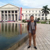 Photo taken at Bacolod City Hall by Deane B. on 7/14/2016