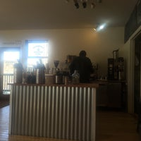 Photo taken at Cuppa Joe by Graceface on 3/3/2016