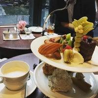 Photo taken at Seoul Royal Hotel by Miel K. on 8/24/2017