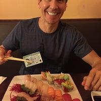 9/11/2016 tarihinde Tolgar C.ziyaretçi tarafından Sushiko Japanese Restaurant'de çekilen fotoğraf