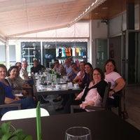 Foto tomada en Club de Padel Los Naranjos por Silvia R. el 10/26/2013