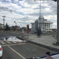 Photo taken at marmara ereğlisi ışıklar by volkan k. on 4/20/2018