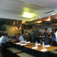 Photo taken at Oysy Japanese Sushi Restaurant by JOJI Y. on 5/19/2013