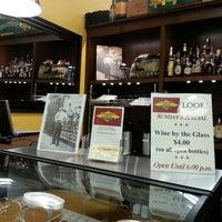 Photo taken at Newberry Bros. Coffee by Alan B. on 1/5/2014