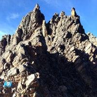 Foto tomada en Parque Nacional Iztaccíhuatl-Popocatépetl por Alejandro C. el 11/18/2012